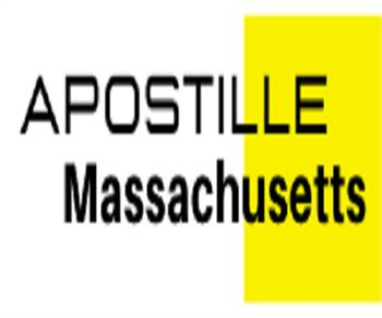 Apostille Massachusetts