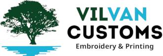 Vilvan Customs   Embroider on Shirts, Hats, Blankets, Towels, Bags, Customized Gift, Gift Shop